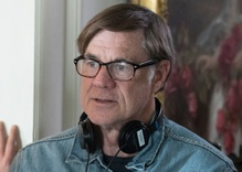 Gus Van Sant: 'Don't Worry, He Won't Get Far On Foot'