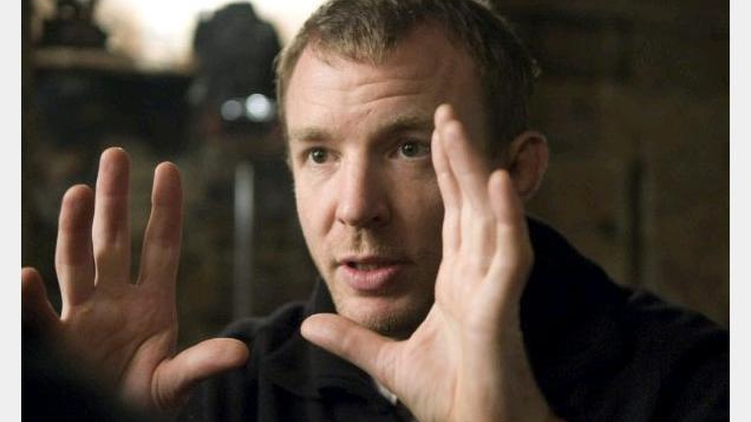 In Snatch and Lock, Stock and Two Smoking Barrels, director Guy Ritchie (Revolver, RocknRolla)  brought high-voltage filmmaking to modern London. He creates a venerable legend of an earlier time with Sherlock Holmes.
