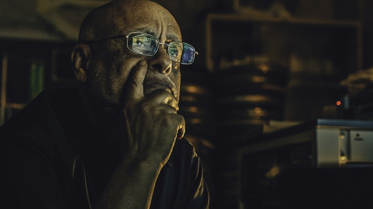 Director Haile Gerima on learning from his audiences.