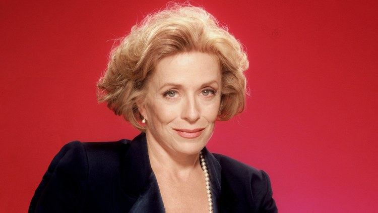 Holland Taylor: 'Hollywood'