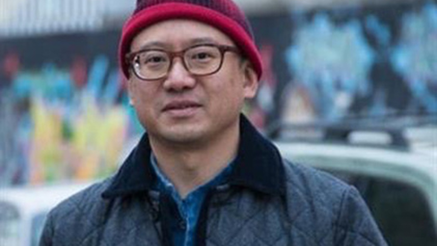 Author Hua Hsu stops by to discuss his book A Floating Chinaman, recounting the life of 1930's actor/writer H.T. Tsiang and his struggles entering the American literary world.