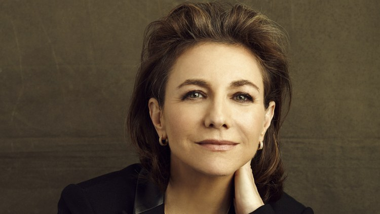 Ilene Chaiken: 'The L Word: Generation Q'