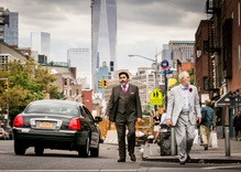 Ira Sachs & Alfred Molina: Love is Strange