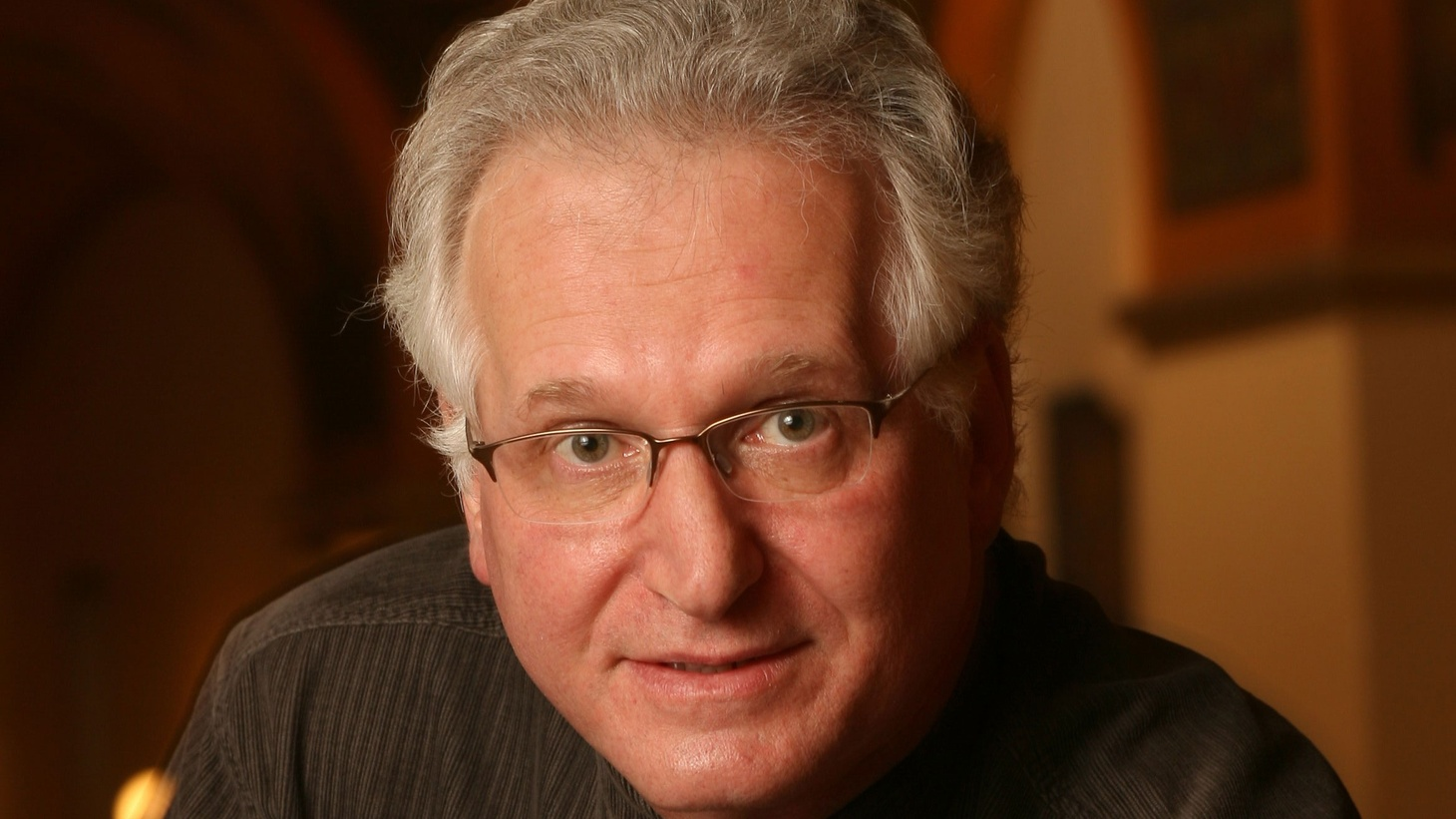 """Theatrical producer Jack Vertiel talks history and influence of theatre in his book, """"The Secret Life of The American Musical""""."""