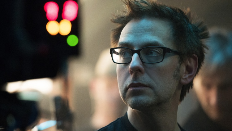Writer/director James Gunn on turning a group of outcast ragtag superheroes into the summer's biggest blockbuster.