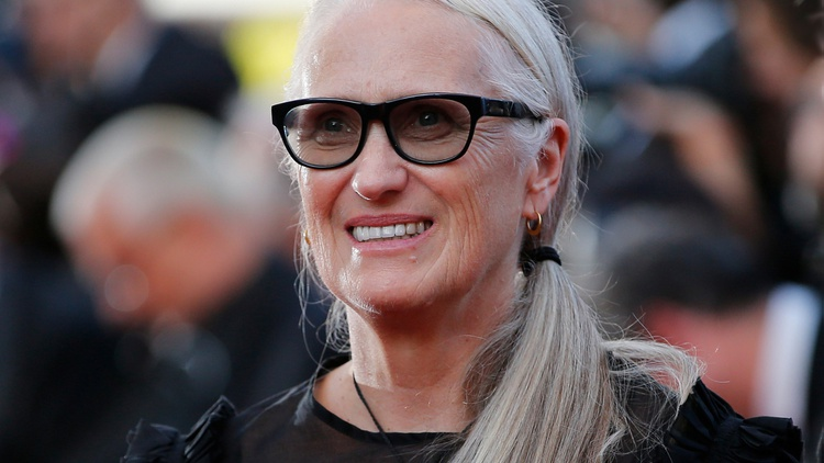Director Jane Campion joins Elvis Mitchell to discuss success with her Top of the Lake series.