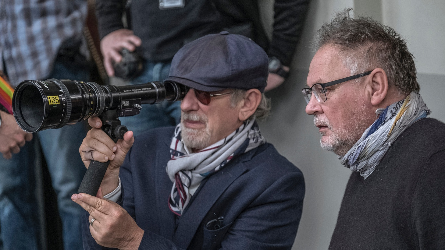 Cinematographer Janusz Kaminski talks a career-long relationship with Steven Spielberg, most recently in The Post.