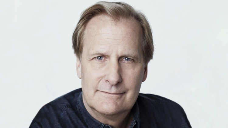 Jeff Daniels: 'The Comey Rule'