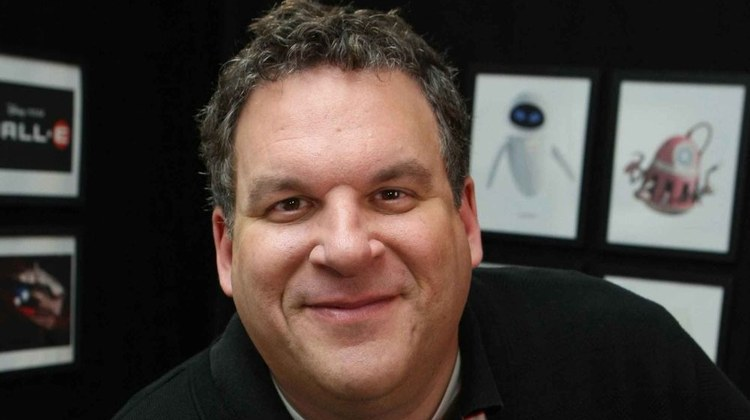 "Jeff Garlin: ""Jeff Garlin: Our Man in Chicago"""