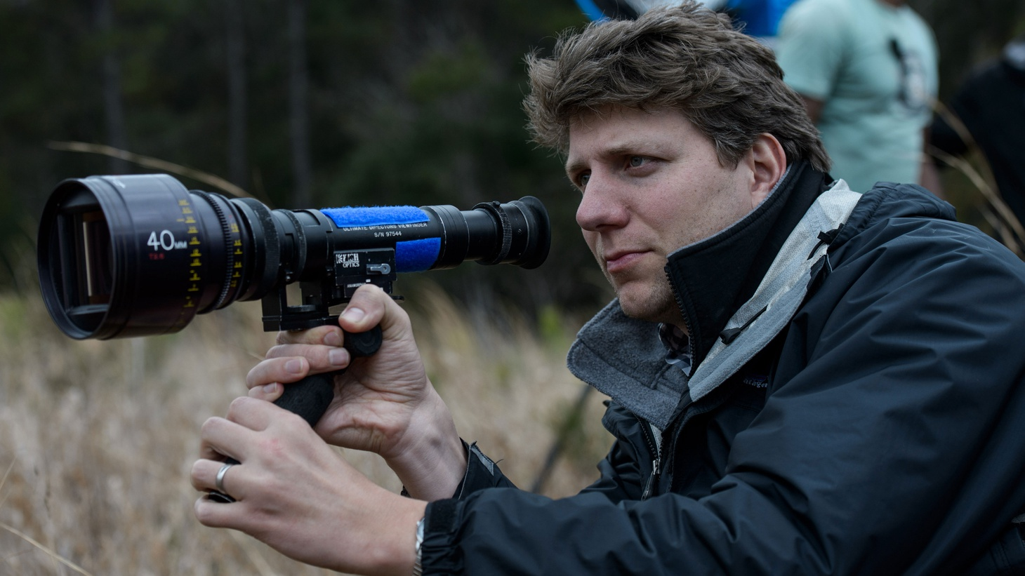 Director Jeff Nichols joins Elvis Mitchell to discuss historical race equality as reflected in his film Loving.
