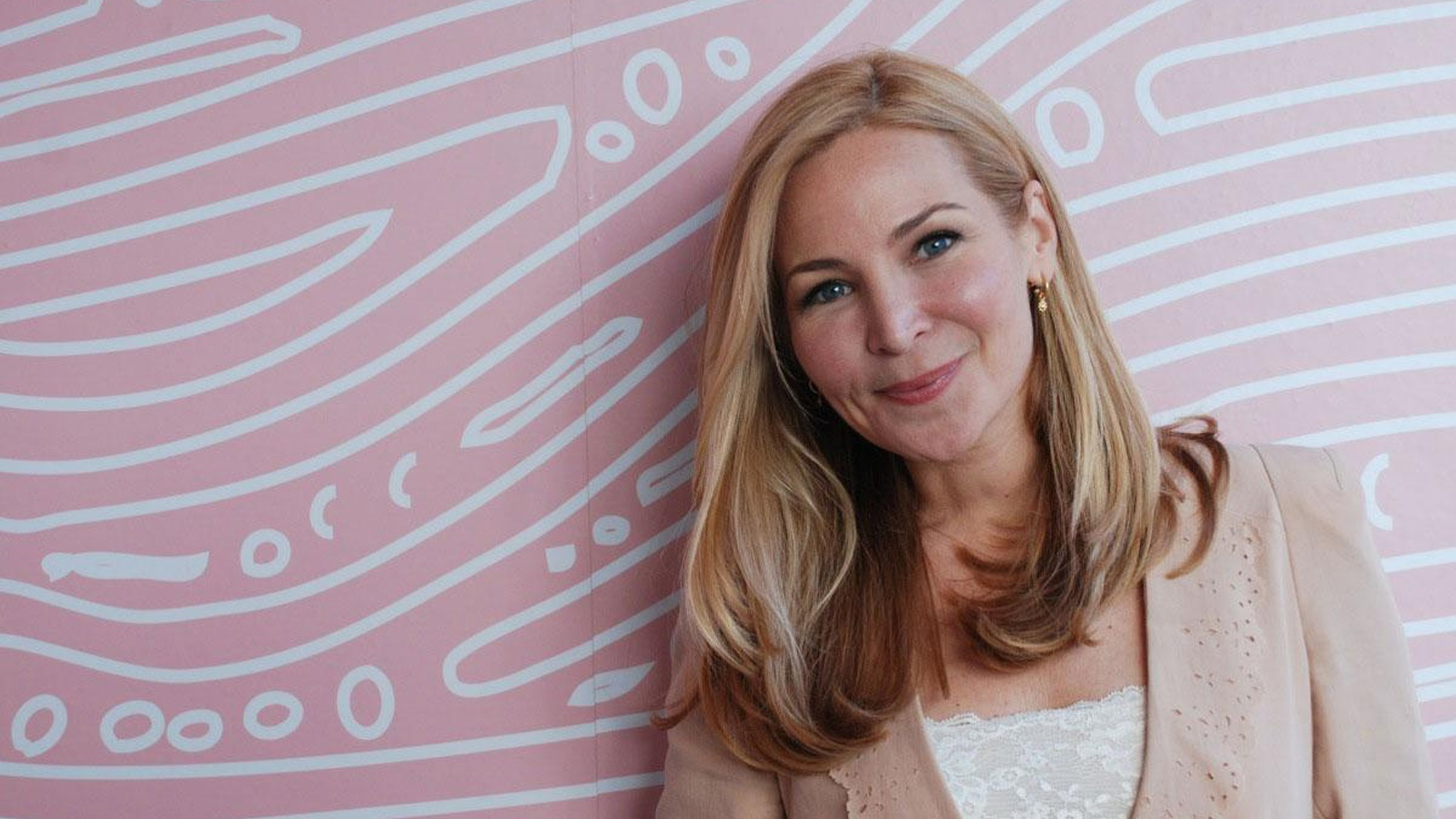 Elvis Mitchell talks to actress and writer Jennifer Westfeldt, who makes her directorial debut this month in Friends with Kids, which she also starred in and wrote.