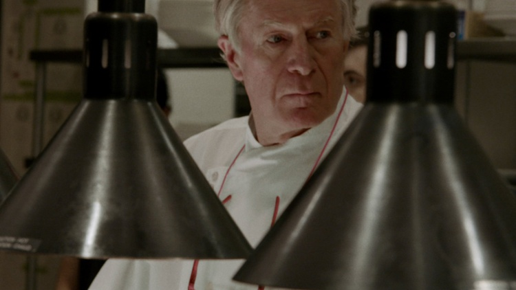 Celebrity chef Jeremiah Tower talks leading the way in New American Cuisine in Jeremiah Tower: The Last Magnificent.