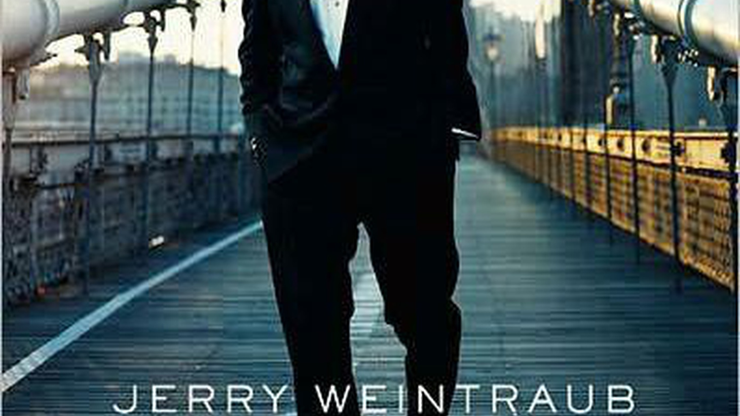 We rebroadcast our 2010 interview with producer and Hollywood impresario Jerry Weintraub, currently the subject of the HBO documentary, His Way.