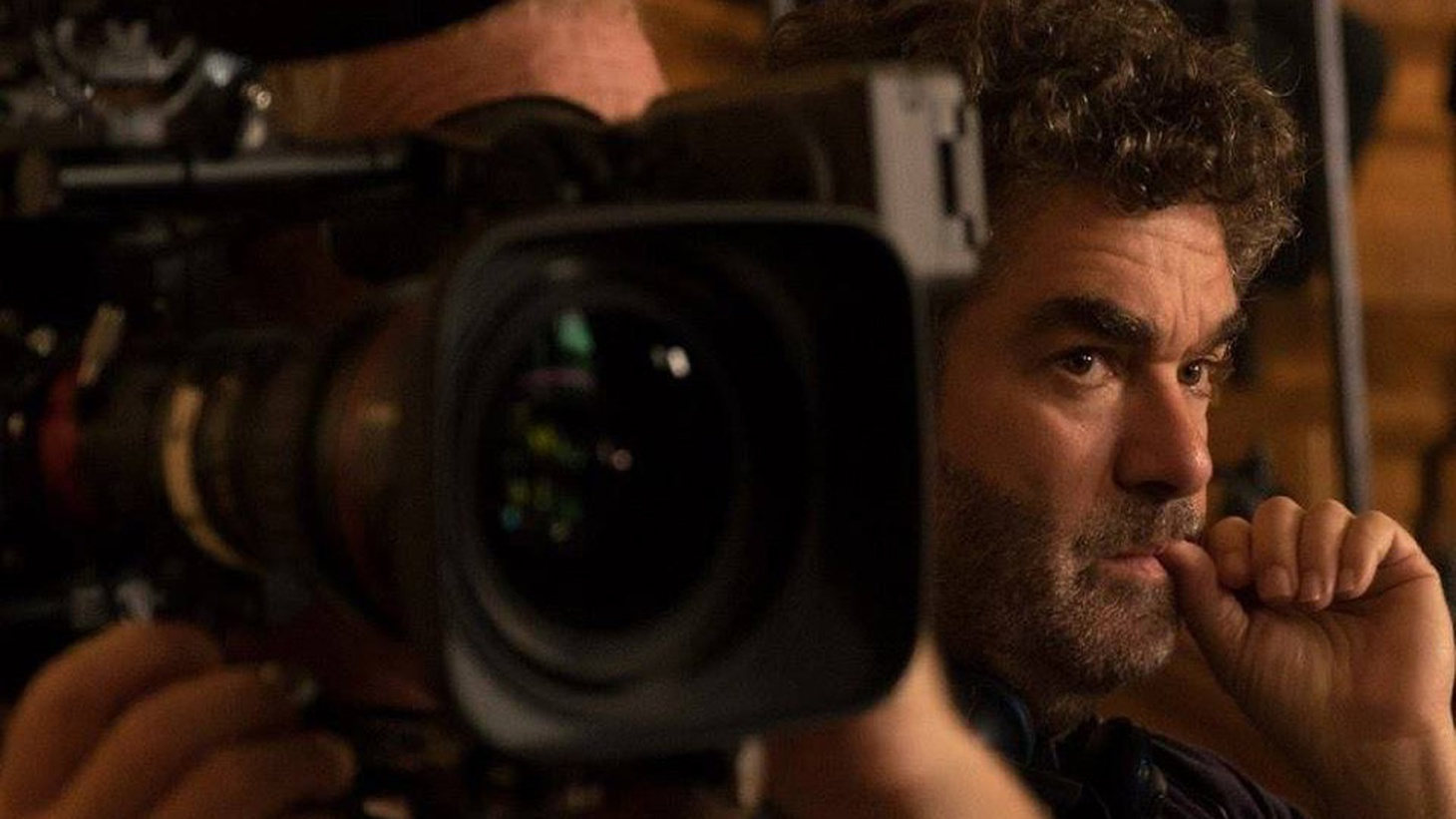 Director Joe Berlinger visits The Treatment to talk Armenian genocide via unbiased cinema verité in Intent to Destroy.