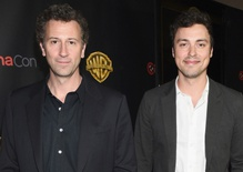 "John Francis Daley & Jonathan Goldstein: ""Game Night"""