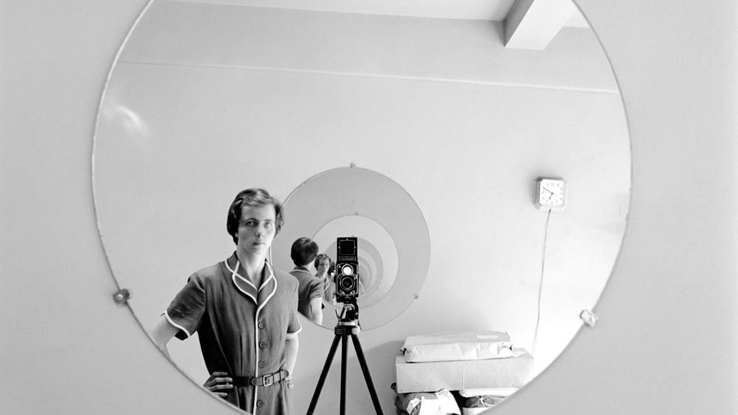 """""""I didn't know if it was good but I thought it was really good."""" John Maloof on finding a box of photos, a pivotal moment that led to the doc """"Finding Vivian Maier."""""""