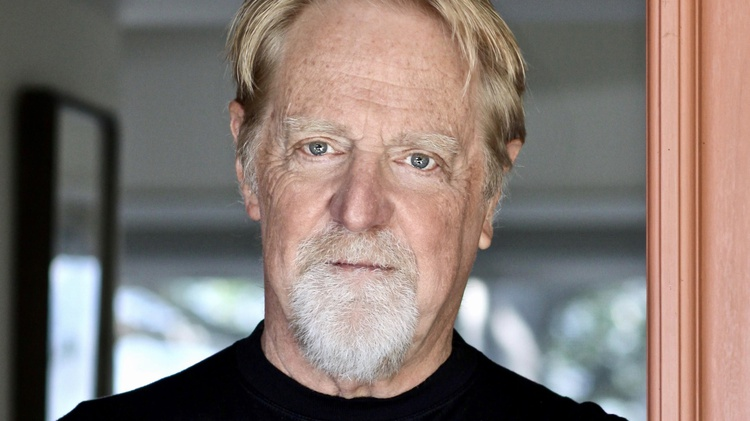 Author and producer Jonathan Taplin on joining the circus of rock and roll in the 1960's.