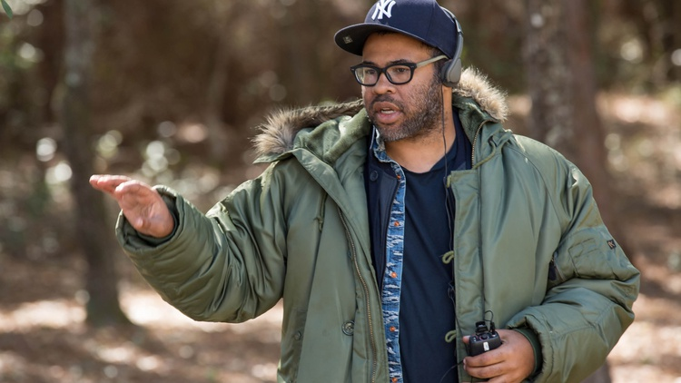 Comedian Jordan Peele joins Elvis Mitchell to discuss his directorial debut Get Out. (REPEAT)