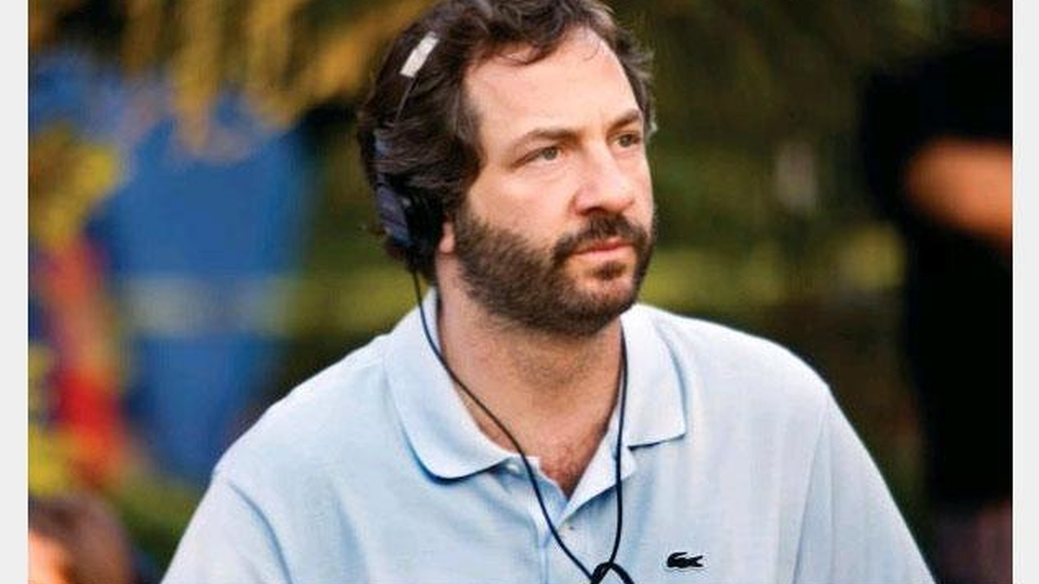 Elvis hosts writer-producer-director Judd Apatow (Knocked Up, The 40 Year Old Virgin) whose latest film is Funny People, starring Seth Rogen and Adam Sandler.