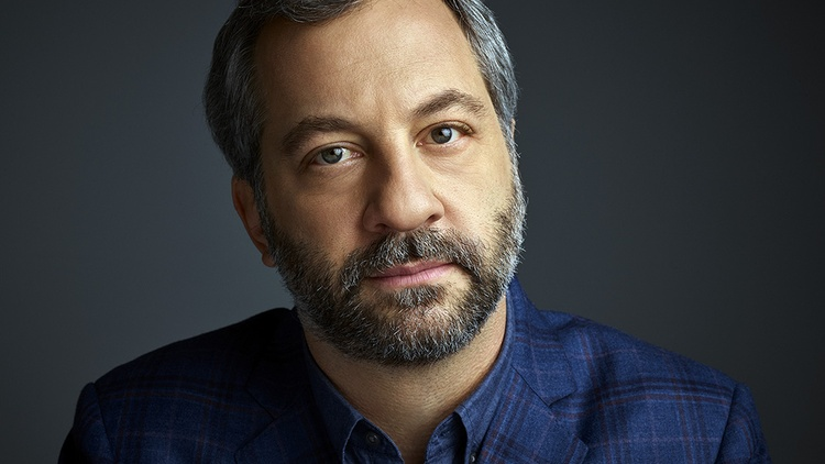 Writer/Director Judd Apatow has focussed his career on making comedy -- and drama -- people who, when forced to make a choice between adulthood and remaining a kid, put it off.