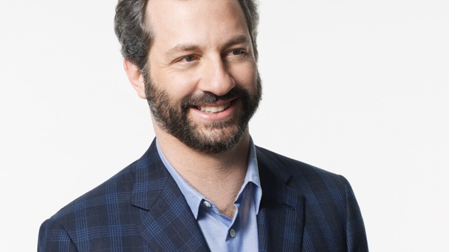 """Filmmaker Judd Apatow explores the life of a mentor and fellow comedian in """"The Zen Diaries of Garry Shandling."""""""