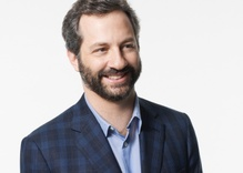 Judd Apatow: 'The Zen Diaries of Garry Shandling'