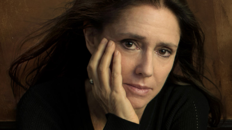 Julie Taymor: 'The Glorias'