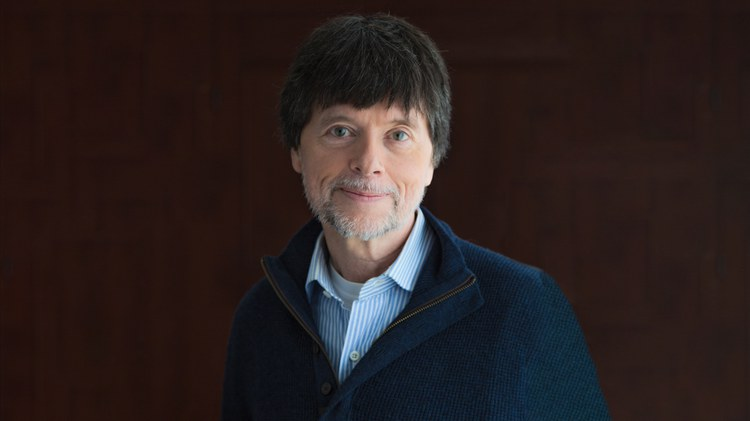 Director Ken Burns on the beauty and love of Muhammad Ali.