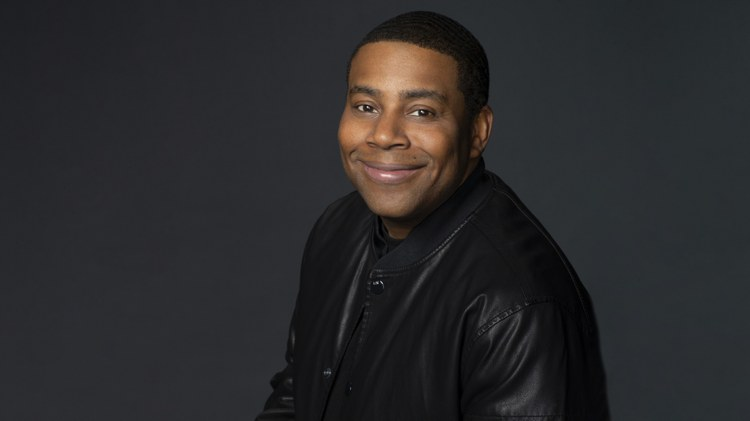 Actor Kenan Thompson on taking comedy very seriously.