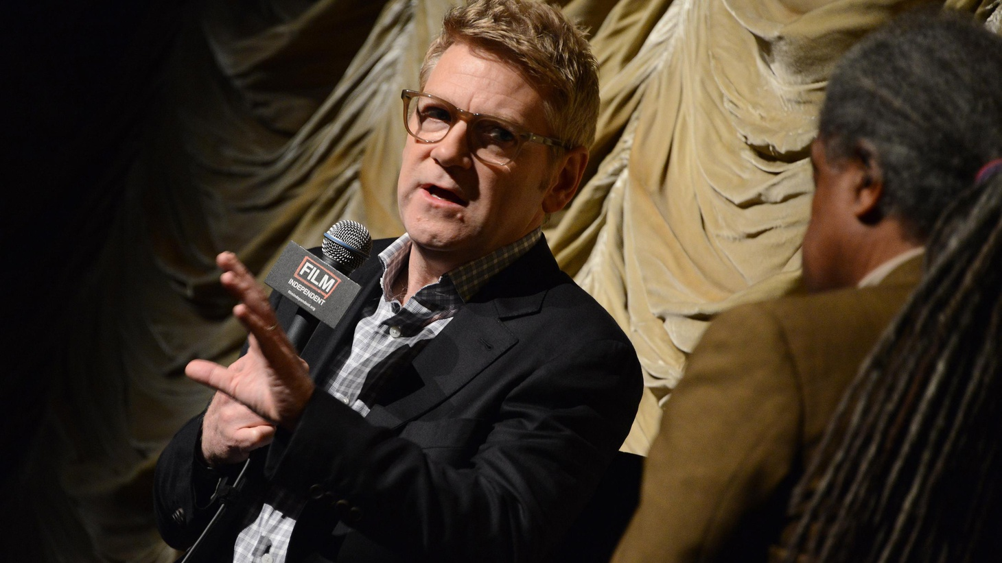 Director Kenneth Branagh talks about why Shakespeare and action movies have more in common than you think.