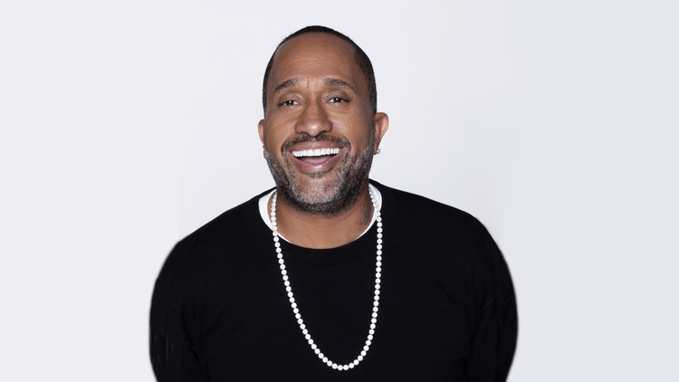 Kenya Barris followers may think his hit sitcom 'Blackish' is autobiographical, but his new netflix series '#blackAF' cuts much closer to the bone.