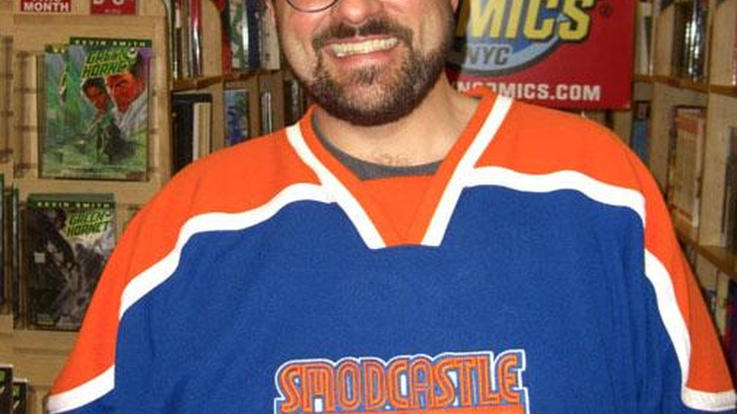 Inspired to become a filmmaker by the film Slacker, Kevin Smith celebrated his 20th year in filmmaking by making the horror film Red State and announcing his retirement...