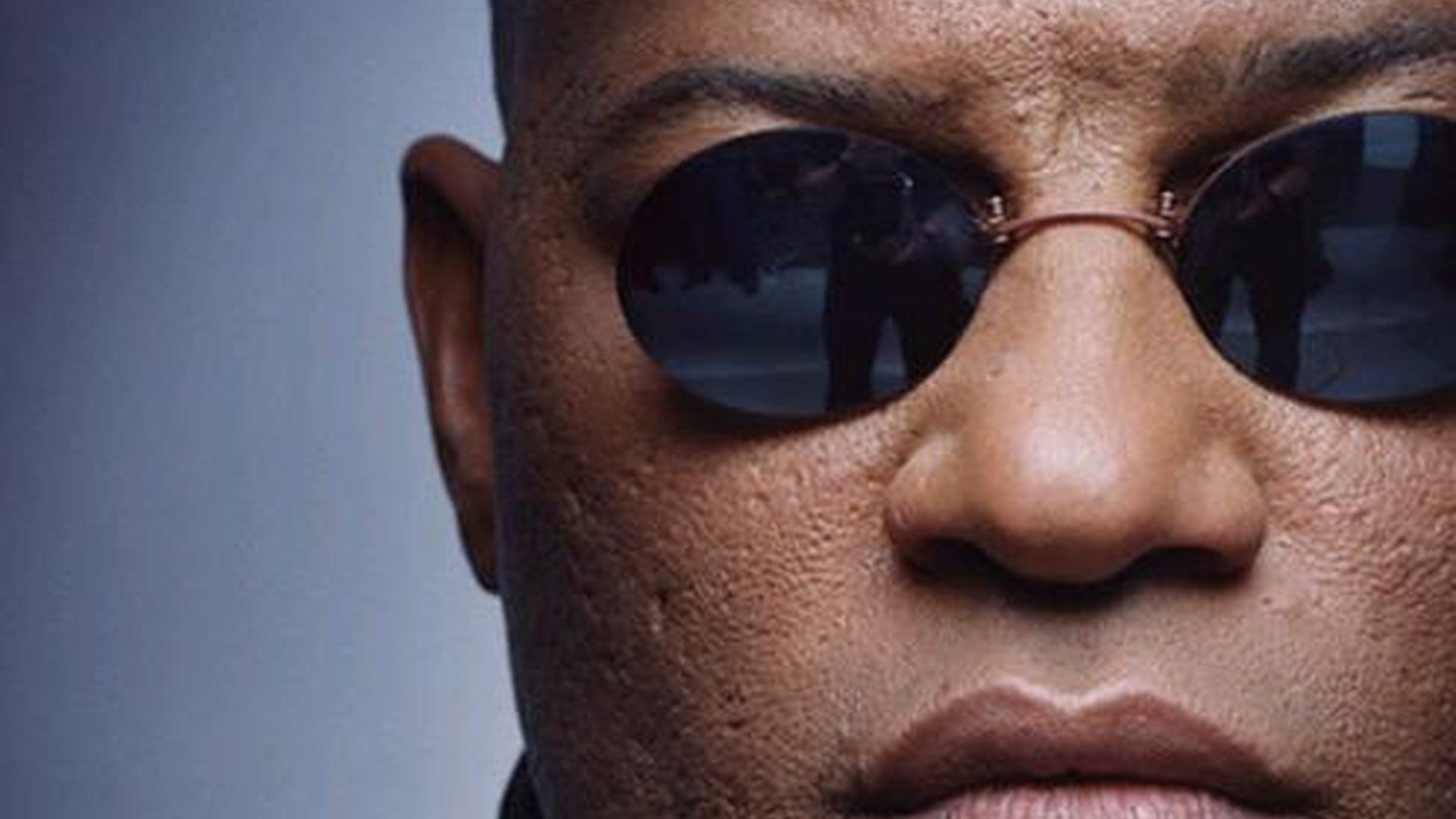 Laurence Fishburne has won an Emmy, Tony and been nominated for an Oscar. He moves from film to TV to the stage for these. He talks of transitions and playing Thurgood Marshall, both on stage and in the HBO filmed version.