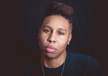 Lena Waithe: Master of None