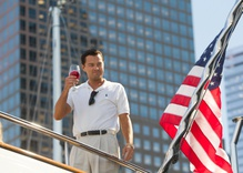Leonardo DiCaprio: The Wolf of Wall Street