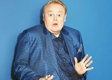 Louie Anderson: 'Hey Mom'
