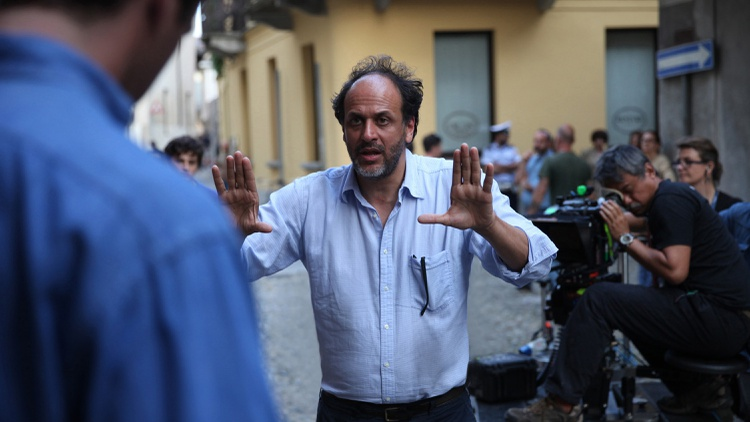 Director Luca Guadagnino discusses a summer of love in Italy in Call Me by Your Name.