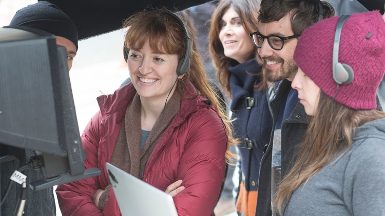 Director Marielle Heller joins Elvis Mitchell to discuss developing the graphic novel Diary of a Teenage Girl into her feature film directorial debut.