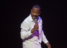 Martin Lawrence: Doin' Time: Uncut