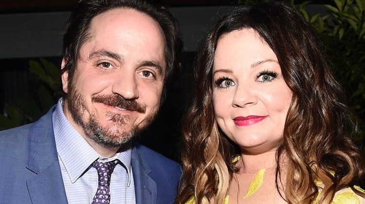 Melissa McCarthy and Ben Falcone: 'Bob Ross: Happy Accidents, Betrayal and Greed'