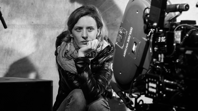 Writer and director Mia Hansen-Løve on how cinema saved her life.