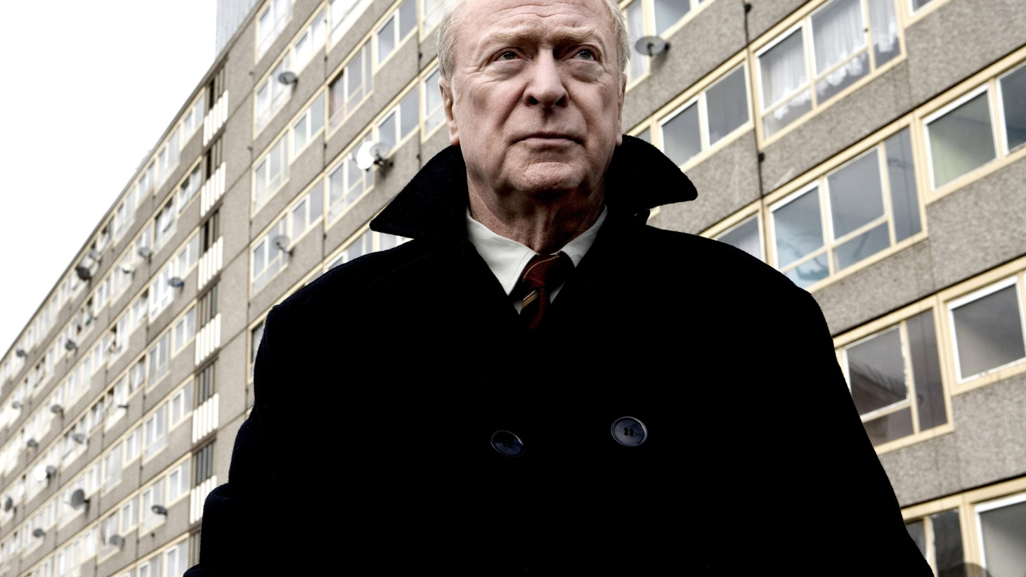 It's the voice, not just his own speaking voice but the way a character sounds that matters to Michael Caine (Get Carter, The Italian Job, The Cider House Rules, Alfie, The Dark Knight, Zulu) . His new film is Harry  Brown, and he'll discusses sound.