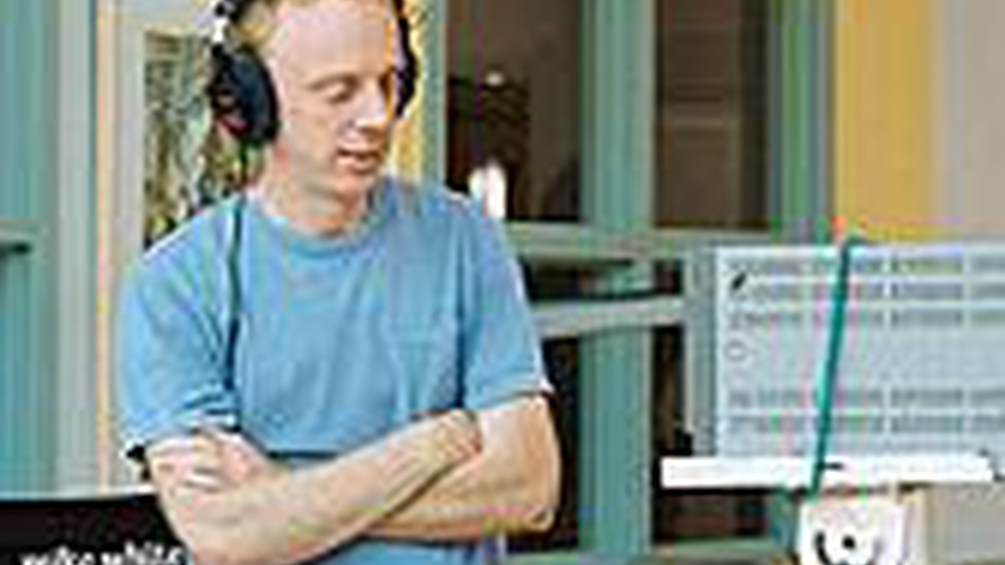 Writer-director and sometimes-actor Mike White has mastered the comedy and drama of the outsider. His scripts include School of Rock, The Good Girl, Nacho Libre and his newest, Year of the Dog.   We discuss his shaggy career.