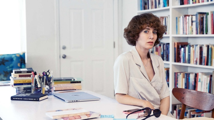 This week, Elvis Mitchell welcomes the multi-talented Miranda July to The Treatment to discuss her latest film 'Kajillionaire,' starring Debra Winger, Evan Rachel Wood, and Richard…