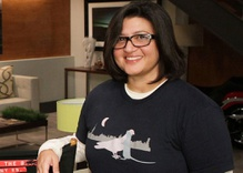 Nahnatchka Khan: Fresh Off the Boat
