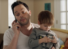 Nick Kroll: Adult Beginners