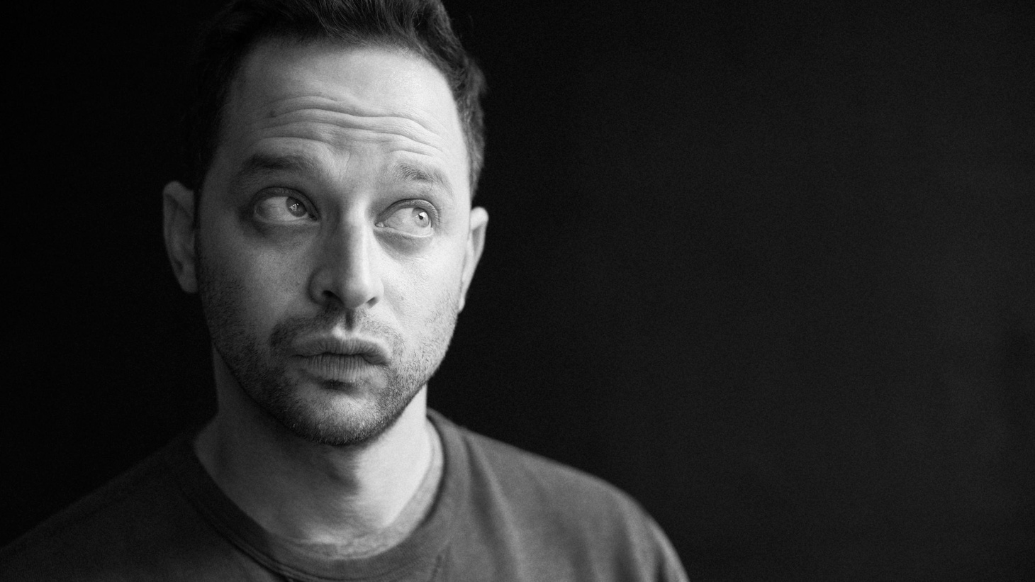 Elvis talks to comedian and actor Nick Kroll about his new show on Comedy Central.