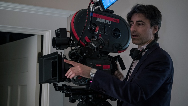 Noah Baumbach: 'Marriage Story'