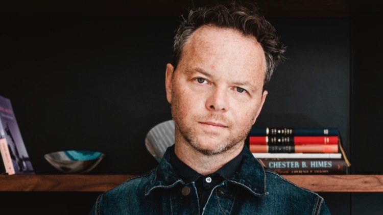 This week, Elvis Mitchell sits down with Noah Hawley, the executive producer and showrunner of the FX series 'Fargo.' The series debuts its fourth incarnation this month.
