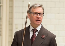 Paul Feig: Ghostbusters